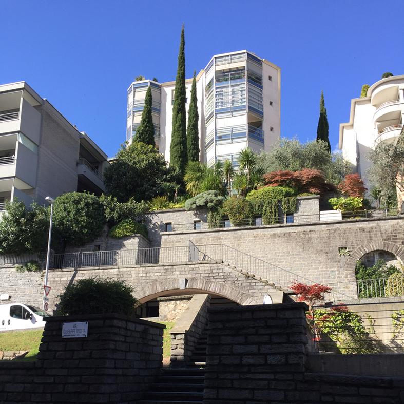 Affitto camponovo architetti associati for Affitto 4 4