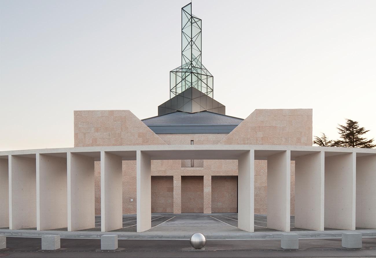Chiesa della Trasfigurazione