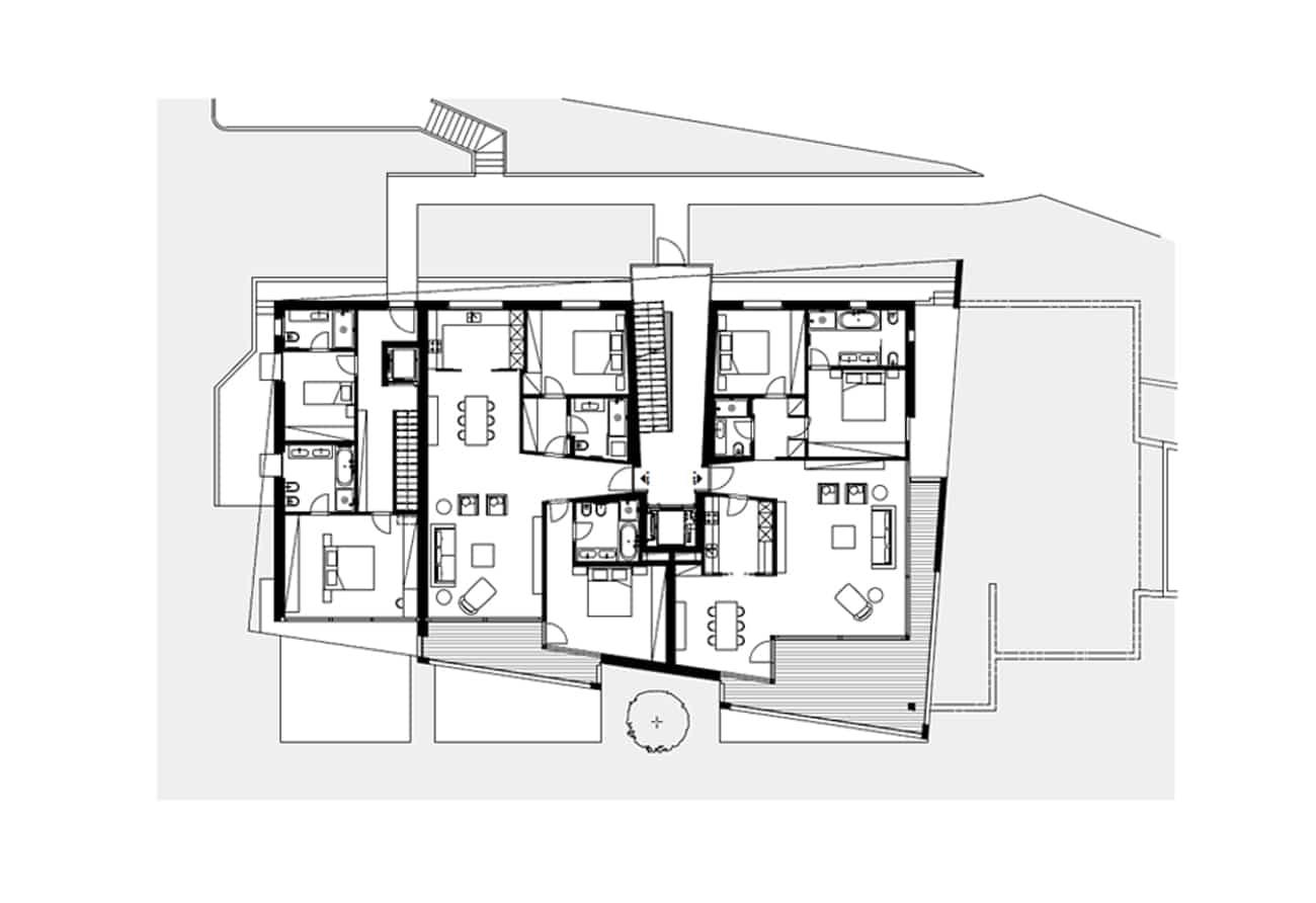 Residenza Santabbondio